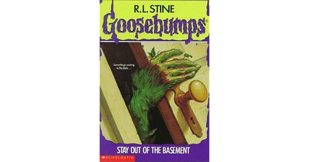 Stay Out Of The Basement (goosebumps, #2) By Rl Stine. Kitchen Wrap Organizers. Country Kitchen Redding California. Kitchen Food Storage. Kitchen Accessories Nyc. New Modern Kitchen Pictures. Country Kitchen Windows. Modern Kitchen Lighting Pendants. Modern Pictures For Kitchen