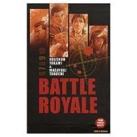Battle Royale tome 6