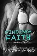 Finding Faith (Blow Hole Boys, #2)