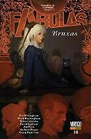 Fábulas, Vol. 14: Bruxas