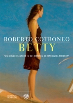 Betty by Roberto Cotroneo