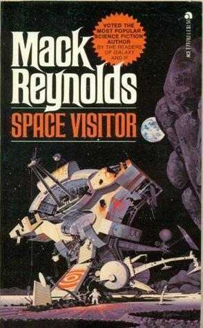 Mack Reynolds - Space Visitor