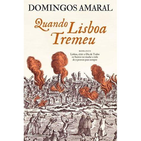 O Dia do Terramoto (Portuguese Edition)