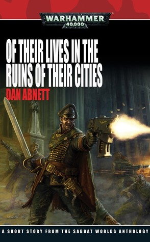 Of Their Lives In The Ruins Of Their Cities
