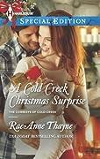 A Cold Creek Christmas Surprise (Cowboys of Cold Creek, #12)