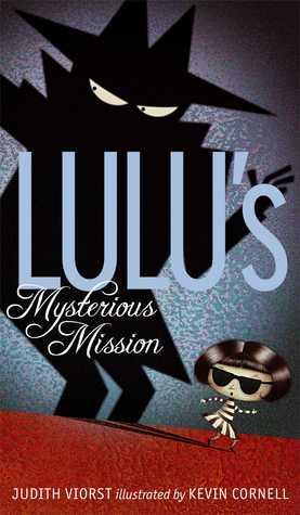 Lulu's Mysterious Mission (Lulu, #3)