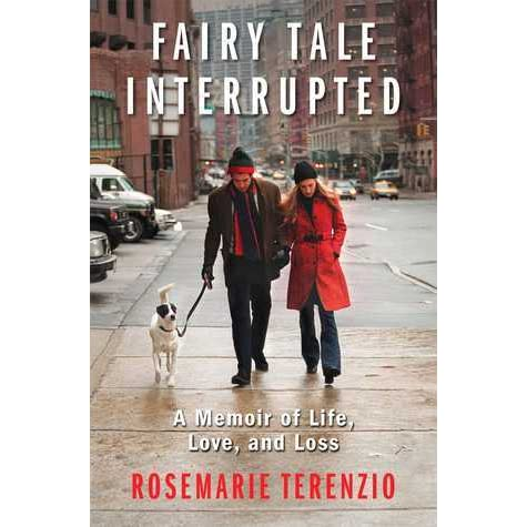 Book by RoseMarie Terenzio