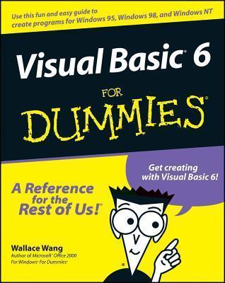Visual Basic For Dummies