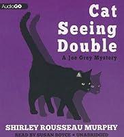 Cat Seeing Double: A Joe Grey Mystery #8
