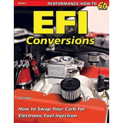 How to Swap Your Carb for Electronic Fuel Injection EFI Conversions