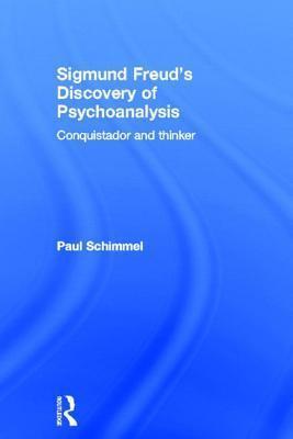 Sigmund Freuds Discovery Of PsyCho analysis