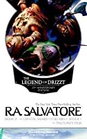 The Legend of Drizzt, Book II