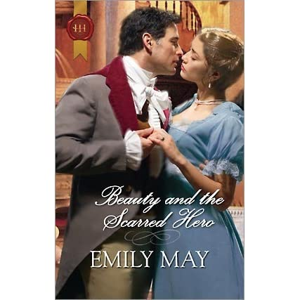 Beauty and the Scarred Hero by Emily May