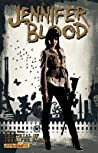 Jennifer Blood, Volume Four: The Trial of Jennifer Blood