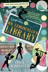 Escape from Mr. Lemoncello's Library (Mr. Lemoncello's Library #1)