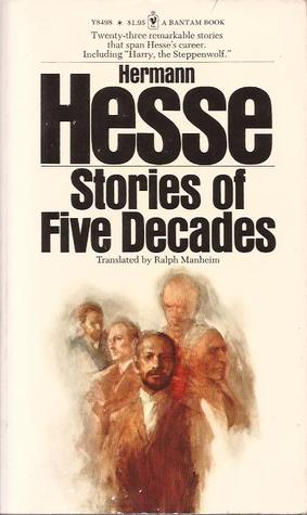 Stories of Five Decades