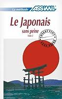 Le Japonais sans Peine, Tome #2