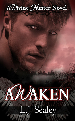 Awaken (Divine Hunter #1)