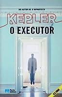O Executor (Joona Linna, #2)