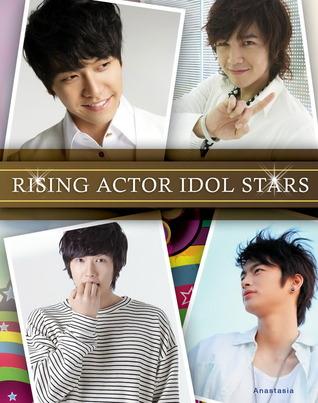 Rising Actor Idol Stars (Entertainment Korea)