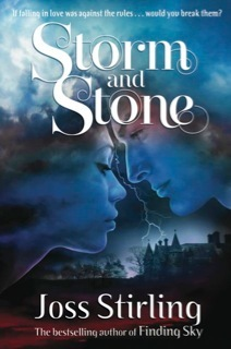Storm and Stone by Joss Stirling