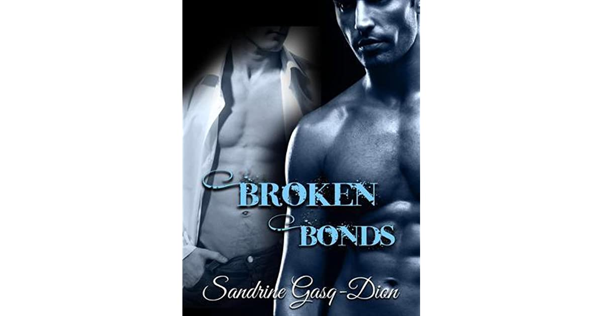 Broken Bonds (Assassin/Shifter Book 20)