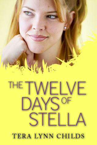 The Twelve Days of Stella