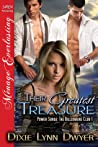 Their Greatest Treasure (Power Surge: The Billionaire Club, #1)