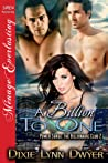 A Billion To One (Power Surge: The Billionaire Club, #2)