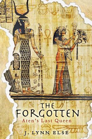 The Forgotten: Aten's Last Queen  pdf