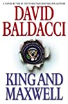 King and Maxwell (Sean King & Michelle Maxwell, #6) by David Baldacci cover image
