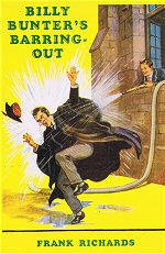 Billy Bunter's Barring Out