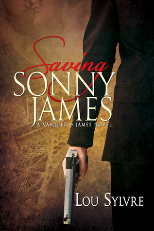 Saving Sonny James (Vasquez & James #4)