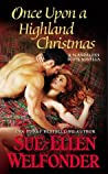 Once Upon a Highland Christmas (Scandalous Scots, #0.5)