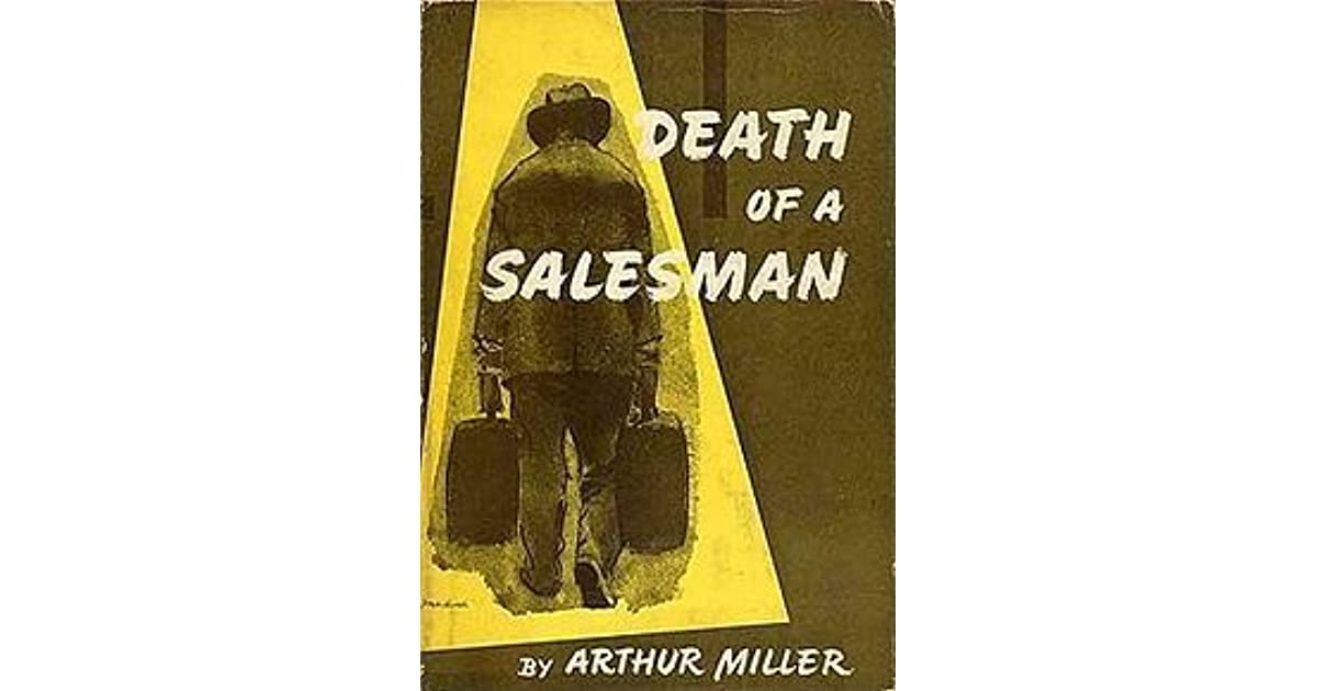 the theme of dreams in arthur millers death of a salesman