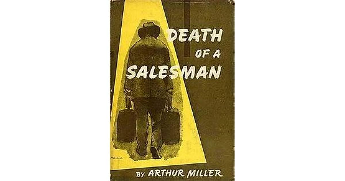 dreams in death of a salesman essay