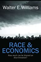 Race  Economics: How Much Can Be Blamed on Discrimination?
