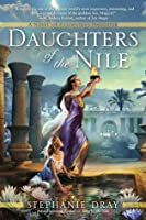 Daughters of the Nile (Cleopatra's Daughter, # 3)