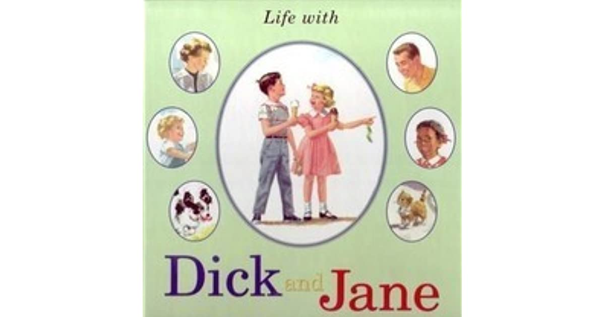 Treasury of dick and jane