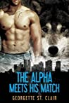 The Alpha Meets His Match (Shifters Inc., #1)