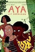 Aya uit Yopougon 6 (Aya uit Yopougon, #6)
