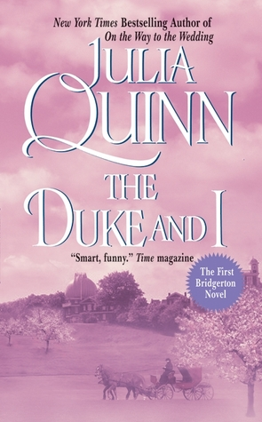 Image result for the duke and i julia quinn