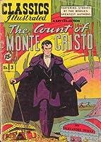 The Count of Monte Cristo (Classics Illustrated 3 of 169)
