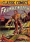 Classics Illustrated 26 of 169 : Frankenstein