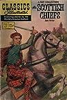 Classics Illustrated 67 of 169: The Scottish Chiefs