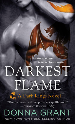 Darkest Flame by Donna Grant