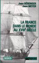La France dans le monde au XVIIIe siècle