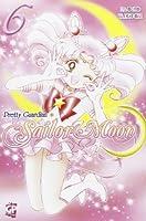 Pretty Guardian Sailor Moon, vol. 6