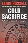 Cold Sacrifice (DS Ian Peterson, #1)