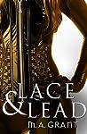 Lace & Lead (The Lawmen of the Republic #1)
